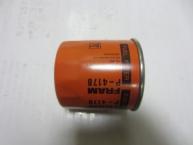 Фильтр топливный P4178