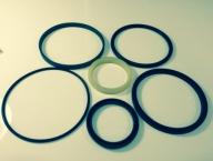 Ремкомплект цилиндра наклона 3ED6405061