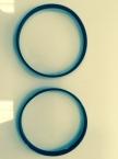 Сальник гильзы цилиндра ГУР A10C452041 4